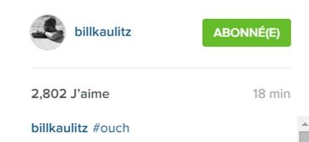 [Instagram Officiel] Instagram  Bill,Tom,Gus,Georg et TH - Page 4 Sans_245