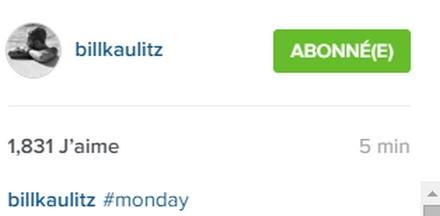 [Instagram Officiel] Instagram  Bill,Tom,Gus,Georg et TH - Page 4 Sans_257