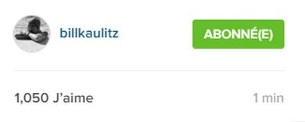 [Instagram Officiel] Instagram  Bill,Tom,Gus,Georg et TH - Page 5 Sans_267