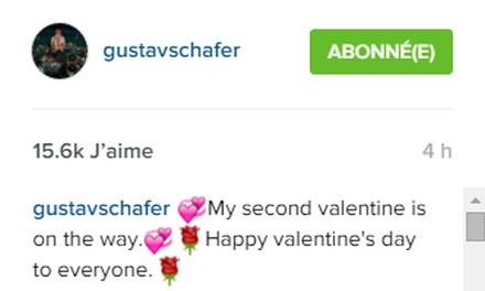[Instagram Officiel] Instagram  Bill,Tom,Gus,Georg et TH - Page 5 Sans_269