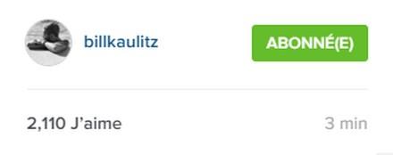 [Instagram Officiel] Instagram  Bill,Tom,Gus,Georg et TH - Page 5 Sans_276