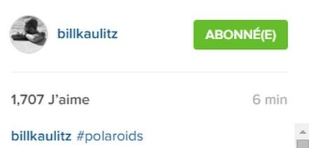 [Instagram Officiel] Instagram  Bill,Tom,Gus,Georg et TH Sans_t64