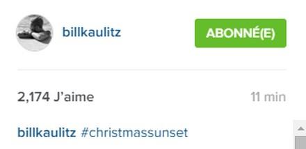[Instagram Officiel] Instagram  Bill,Tom,Gus,Georg et TH Sans_t66
