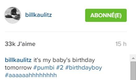 [Instagram Officiel] Instagram  Bill,Tom,Gus,Georg et TH Sans_t68