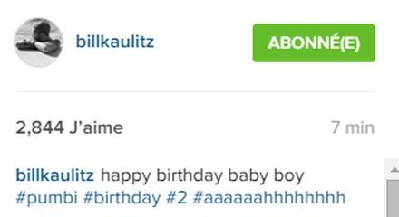 [Instagram Officiel] Instagram  Bill,Tom,Gus,Georg et TH Sans_t70