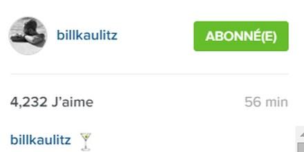 [Instagram Officiel] Instagram  Bill,Tom,Gus,Georg et TH Sans_t72