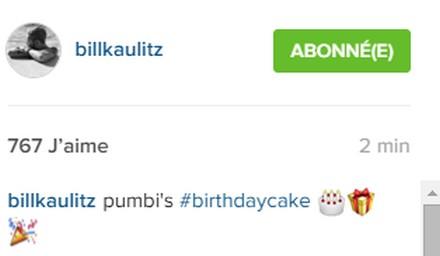 [Instagram Officiel] Instagram  Bill,Tom,Gus,Georg et TH Sans_t74