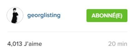 [Instagram Officiel] Instagram  Bill,Tom,Gus,Georg et TH Sans_t95