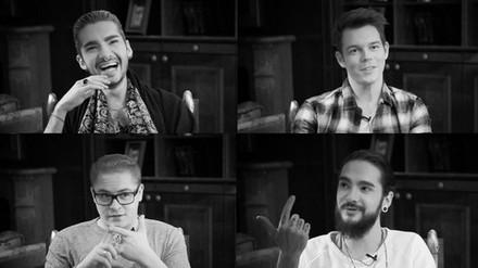[Instagram Officiel] Instagram  Bill,Tom,Gus,Georg et TH Tokio-13