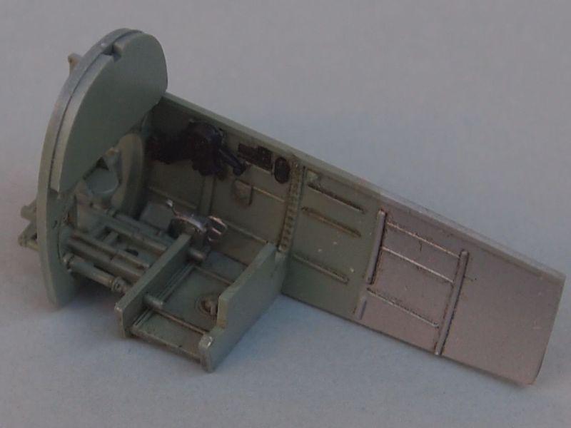 Spitfire Mk VIII Eduard au 1/48 Plas0110