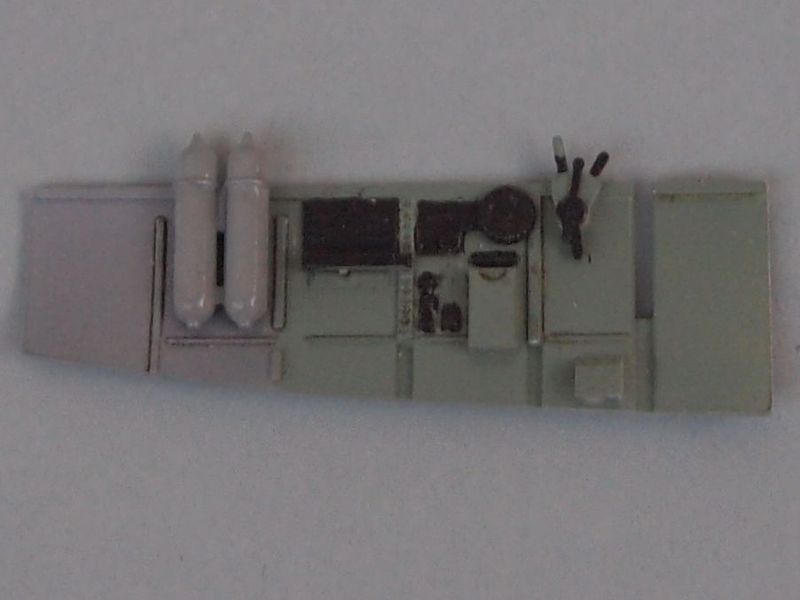 Spitfire Mk VIII Eduard au 1/48 Plas0410