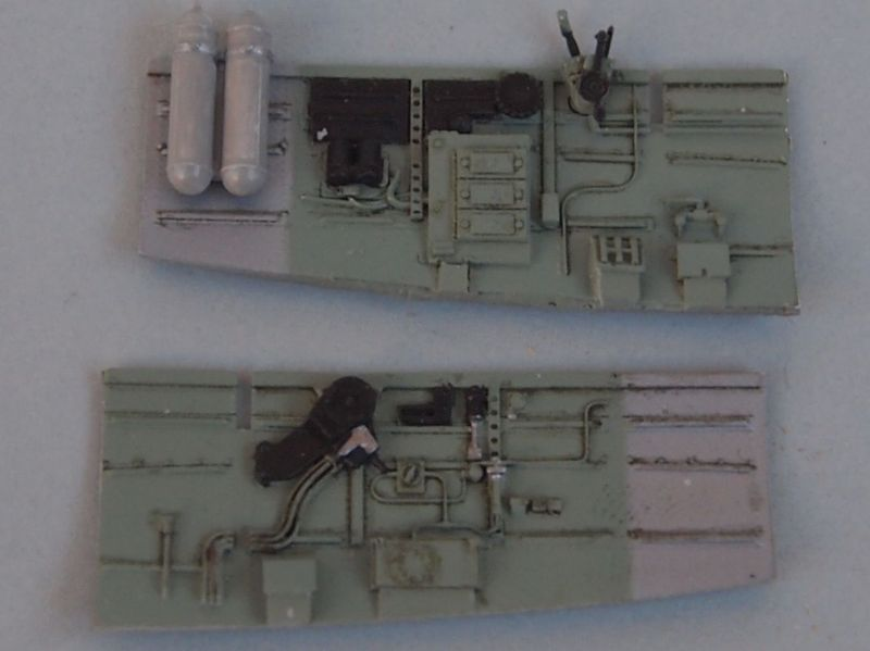 Spitfire Mk VIII Eduard au 1/48 Res0210