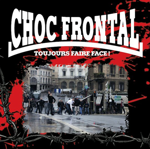 CHOC FRONTAL Toujours faire face (2015)  Choc_f10