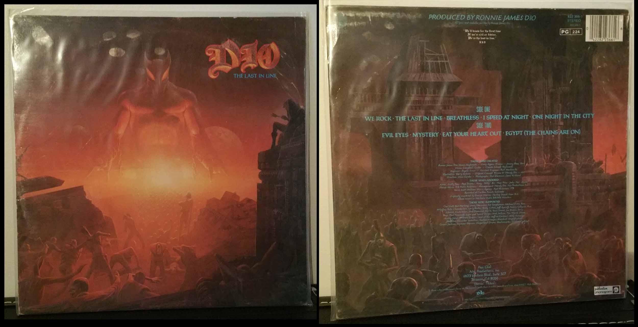 Quels sont vos derniers Achats Metal ? - Page 5 Dio_th10
