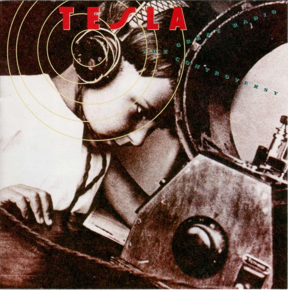 TESLA The Great Radio Controversy (1989) Thegre10