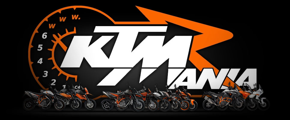 KTM Mania