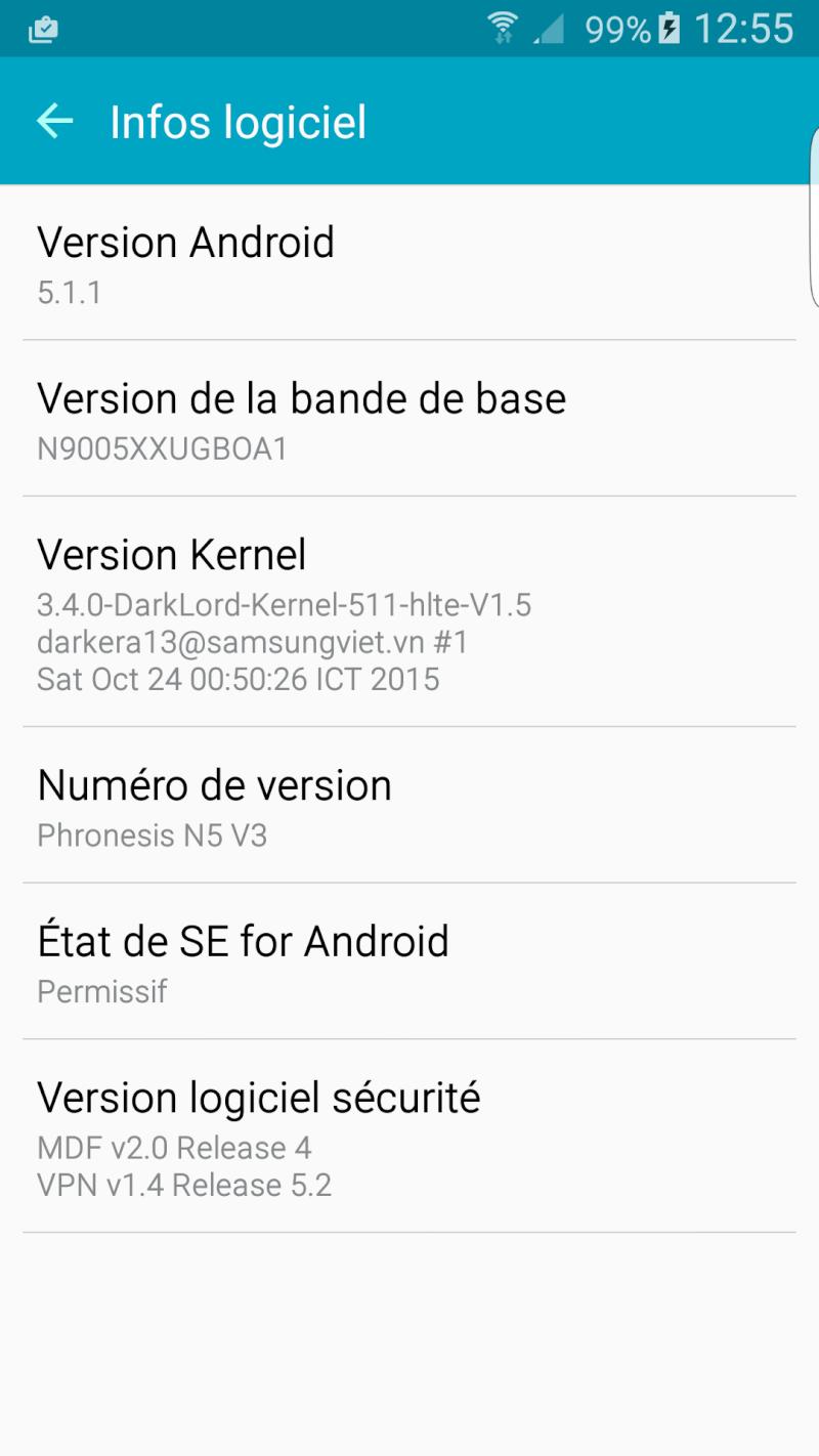 [ROM Custom] - Phronesis  [5.1.1] V6.5 - 05.05.2016 [Note 5 port] - Multi DPI Screen11