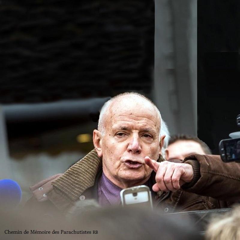 le général Piquemal sort du silence en venant à Calais malgré l'interdiction de la manifestation - arrestation du général Piquemal  - Page 5 11_chr10
