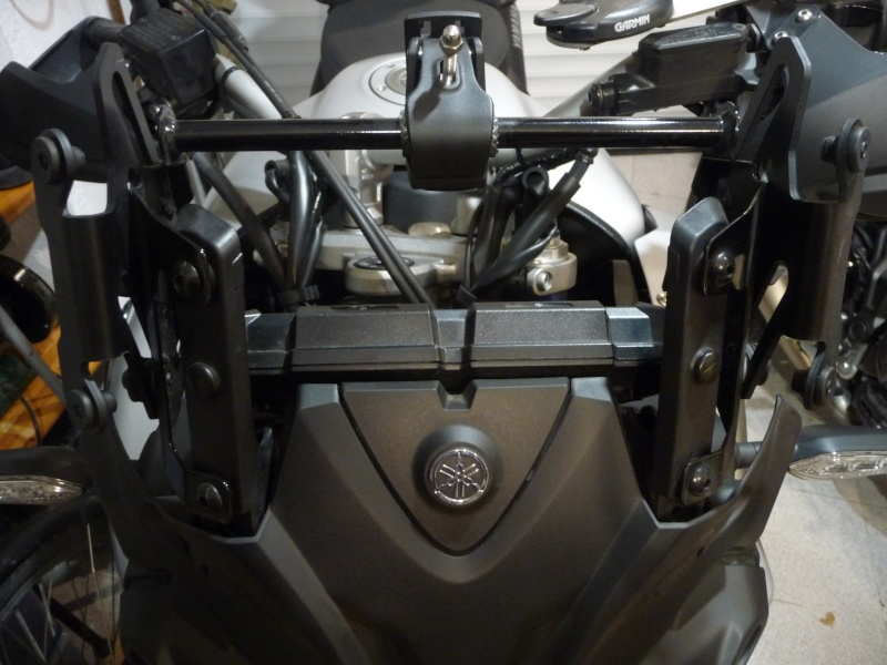 Bulle Givi airflow - Page 3 A111