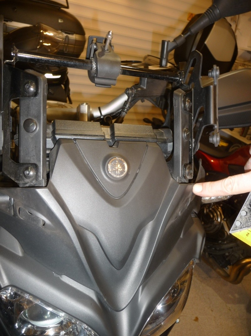 Bulle Givi airflow - Page 3 A710