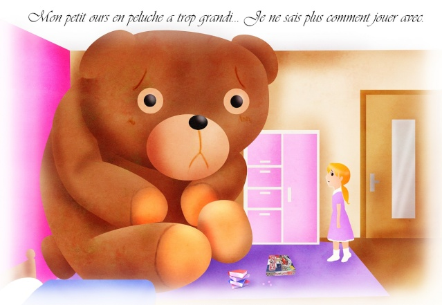 projet collectif Ours11