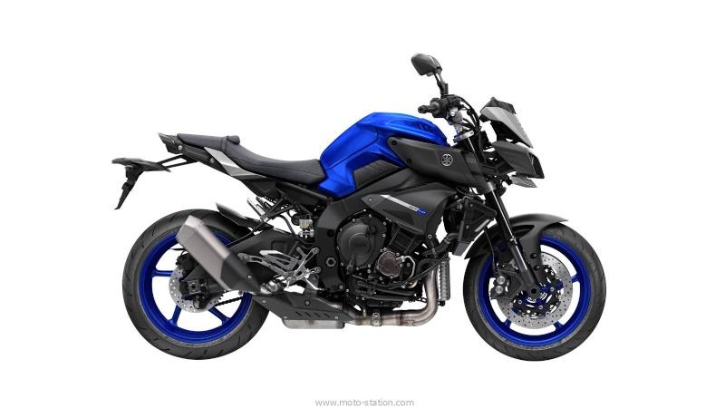 Yamaha lance la ... MT-10 ! Officiel ! Yamaha12