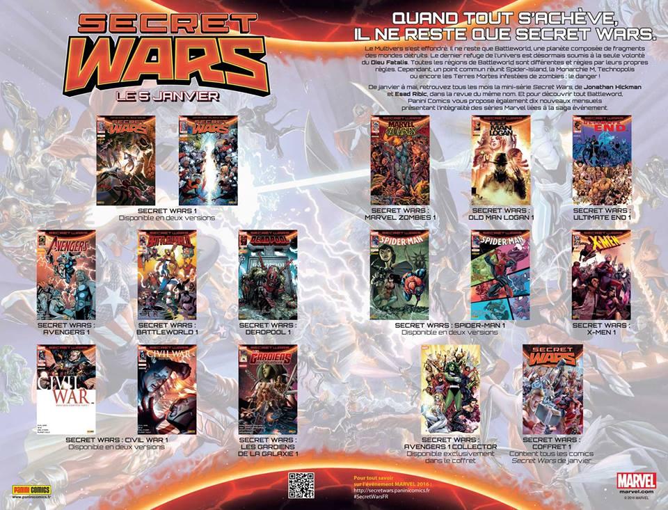 Le Topic des Comics - Page 3 12439010