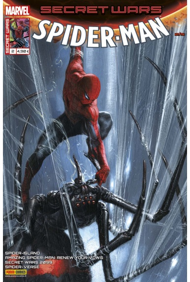[Marvel] Spider-Man (Comics & Films) - Page 2 Sm210
