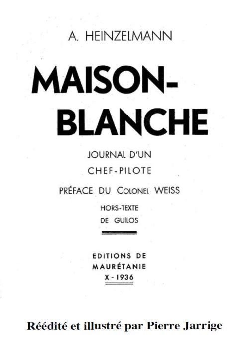 Pierre JARRIGE - Page 2 Maison10