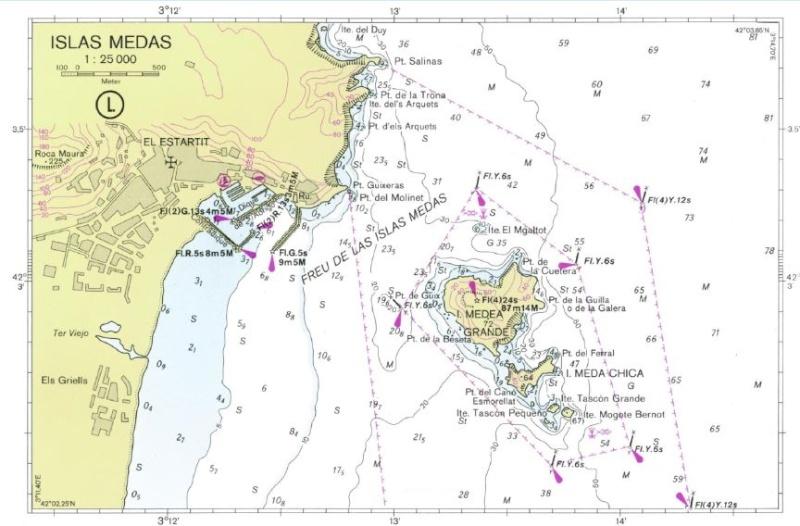 Cartes Marines - Nautical Maps - Cartas Nauticas - Page 4 Islas_10