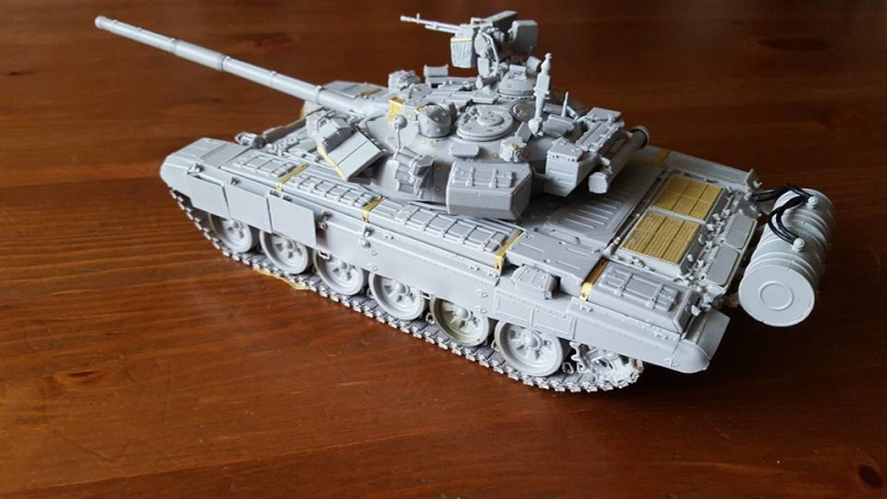 trumpeter  t-90 1/35 11222010