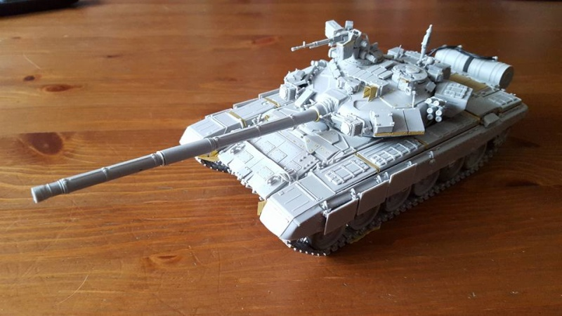 trumpeter  t-90 1/35 12234810