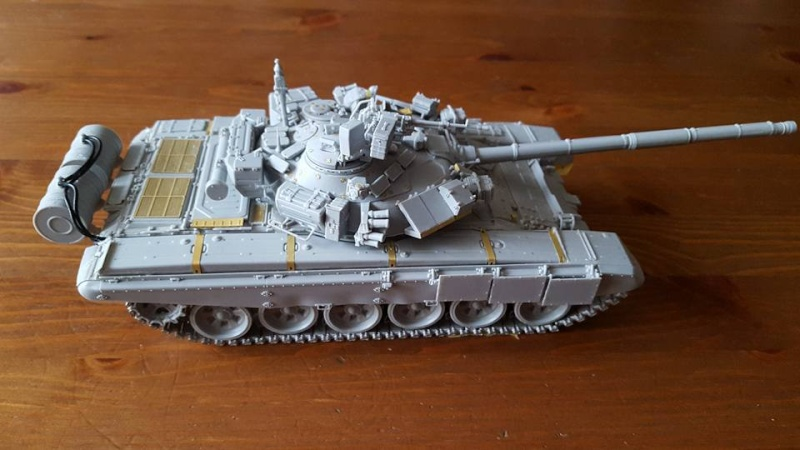 trumpeter  t-90 1/35 12240010