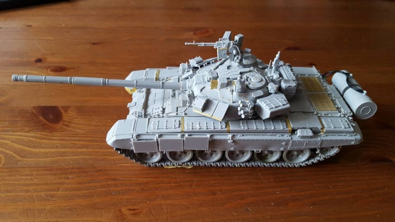 trumpeter  t-90 1/35 12250110