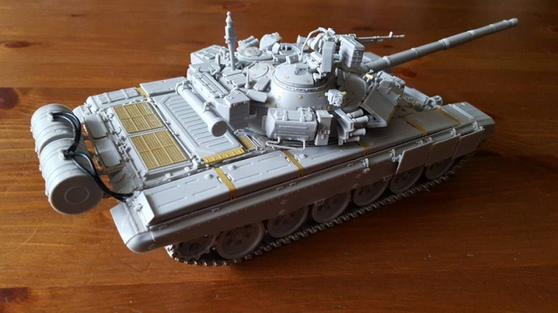 trumpeter  t-90 1/35 12274510