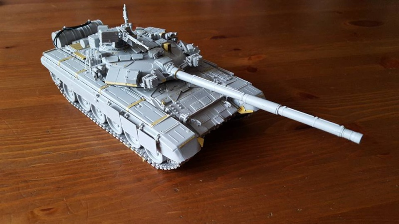 trumpeter  t-90 1/35 12279210