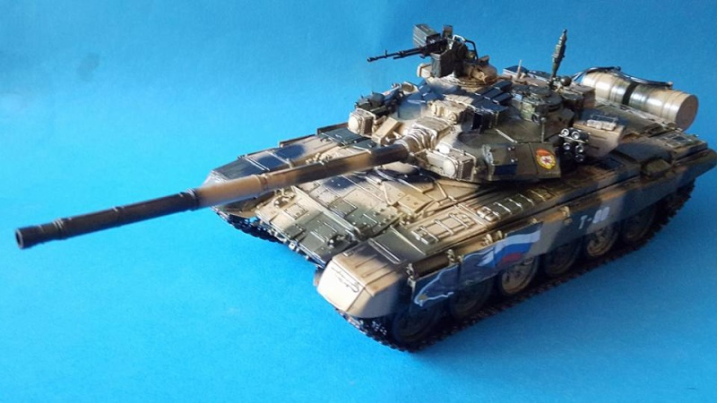 trumpeter  t-90 1/35 12310510