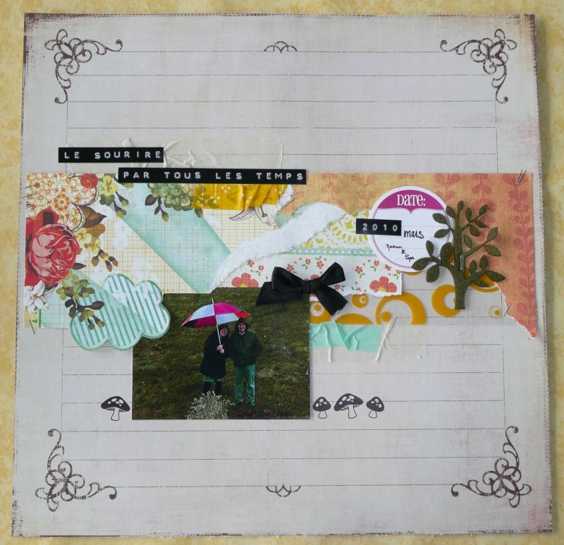 JUIN, le mois préféré de Meva Melba-MAJ le 14/06 P1060312