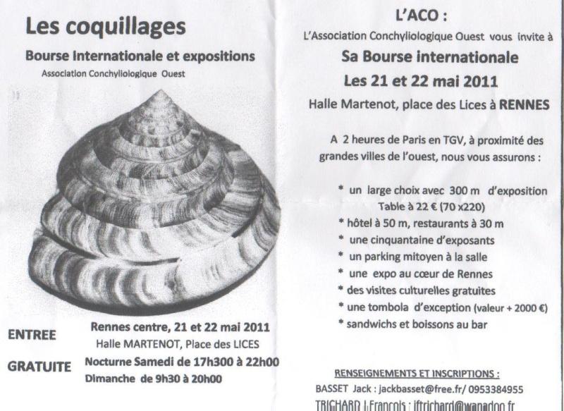 2011 Bourse de Rennes - 21 & 22 mai Bourse10