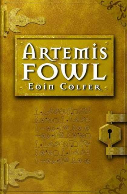 [Colfer, Eoin] Artemis Fowl - Tome 1 3173-110