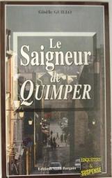 [Guillo, Gisèle] Le Saigneur de Quimper 8092x10