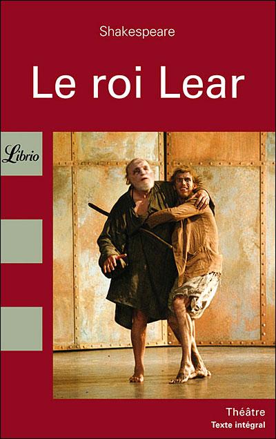 [Shakespeare, William] Le Roi Lear 97822910