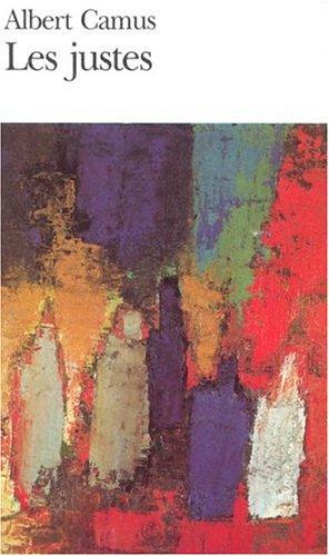 [Camus, Albert] Les Justes Les-ju10