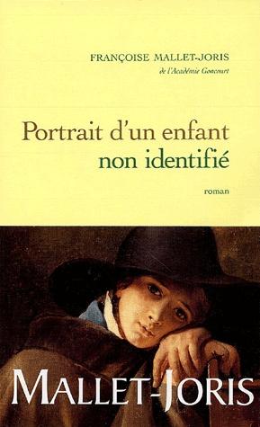 [Maillet-Joris, Françoise] Portrait d'un enfant non identifié Untitl10