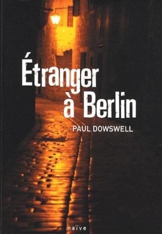 [Dowswell, Paul] Etranger à Berlin Untitl11