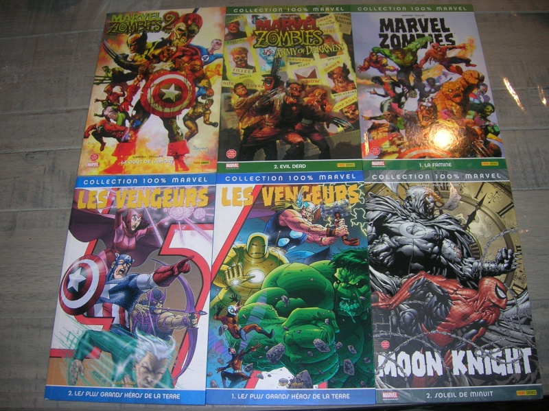 ma petite collect marvel Dscn5819