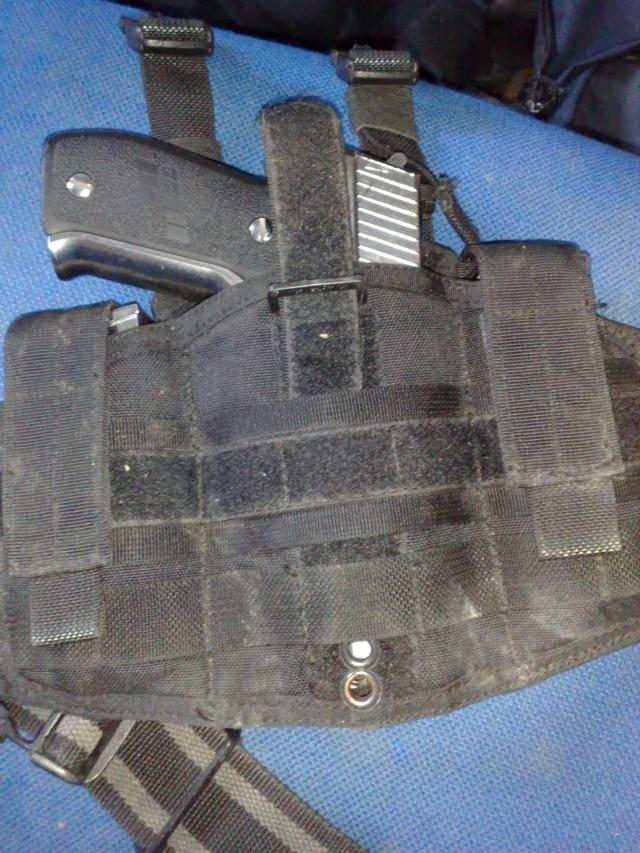 Vend équipement divers 02012010