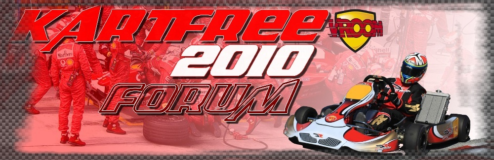 NUOVA INTERVISTA .....KARTFREE.it Testat10