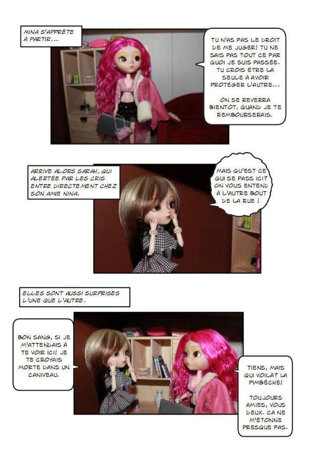 Mes petites dolls [Pullip] [Dal Hangry] [Hujo] [Taeyang] - Page 8 Page_115