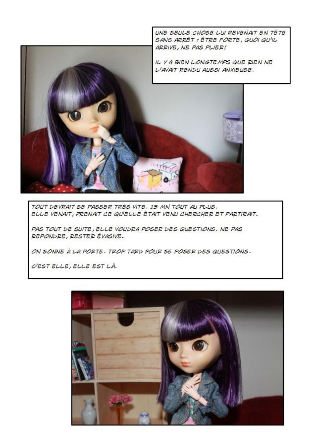 Mes petites dolls [Pullip] [Dal Hangry] [Hujo] [Taeyang] - Page 8 Page_312